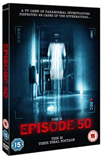 EPISODE 50 [DVD]