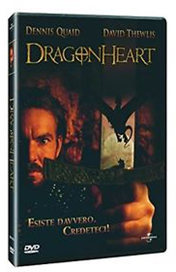 Dragonheart (1996) [DVD]