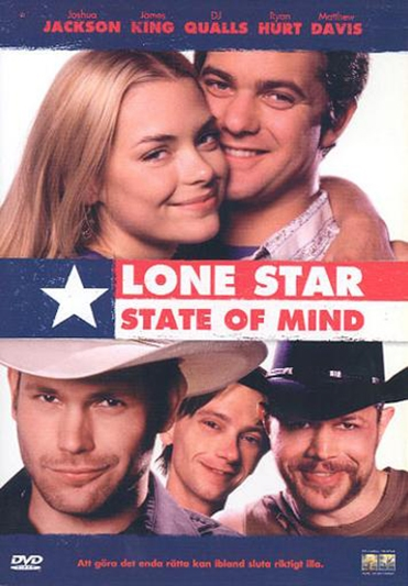 Lone Star State of Mind (2002) [DVD]