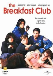 Breakfast Club (1985) [DVD]