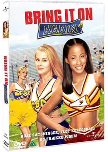Bring It on Again (2004) [DVD]
