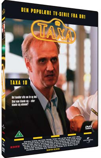 Taxa - episode 51-56 [DVD]