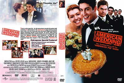 American Pie - The Wedding (2003) [DVD]