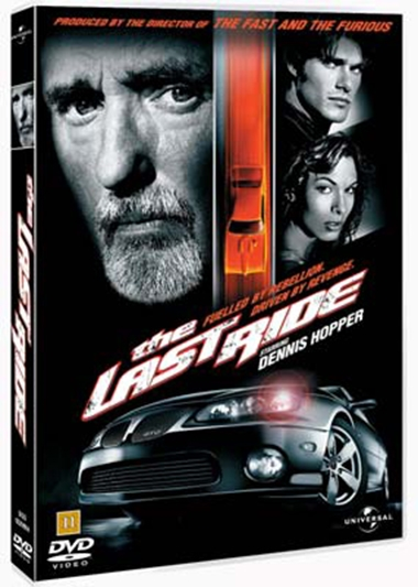 The Last Ride (2004) [DVD]
