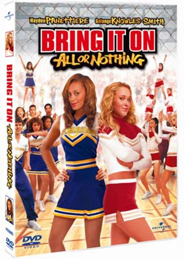 Bring It On: All or Nothing (2006) [DVD]