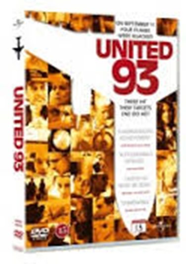 United 93: The Families and the Film (2006) [DVD]