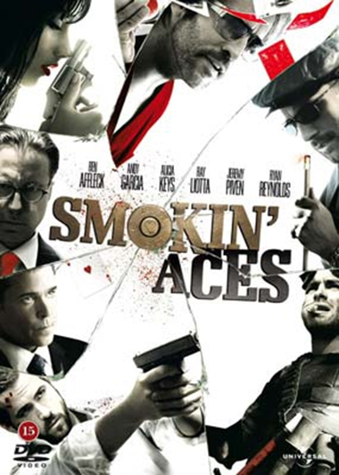 Smokin' Aces (2006) [DVD]