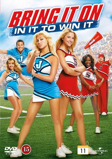 Bring It On: In It to Win It (2007) [DVD]