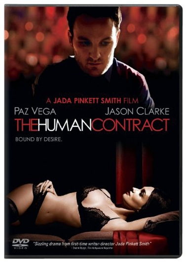 HUMAN CONTRACT, THE  [DVD]