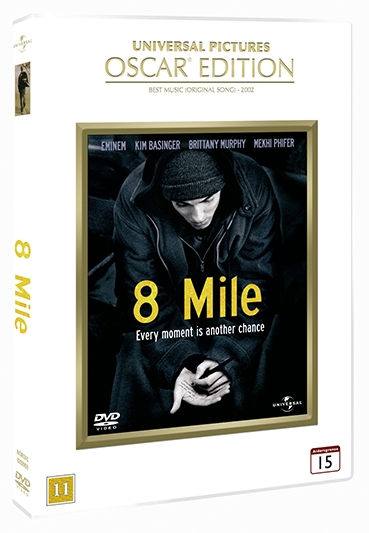 8 MILE - OSCAR EDITION [DVD]