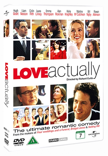 Love Actually (2003) [DVD]