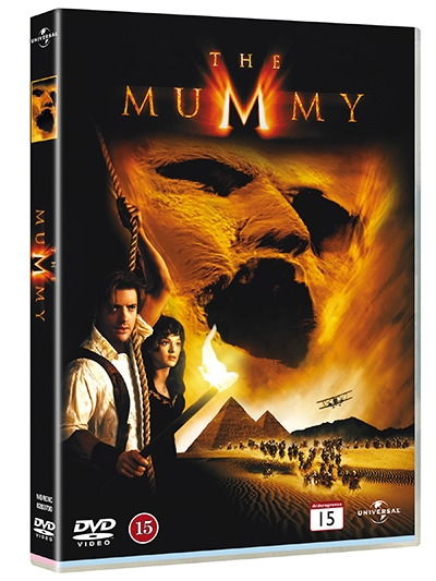 MUMMY, THE [DVD]