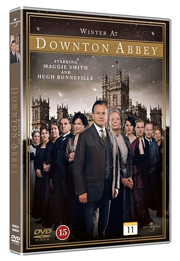 DOWNTON ABBEY - WINTER SPECIAL [DVD]