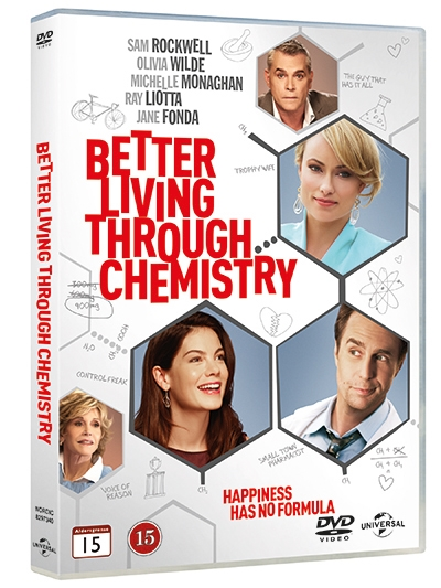 BETTER LIVING THROUGH CHEMISTRY [DVD]