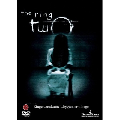 The Ring 2 (2005) [DVD]