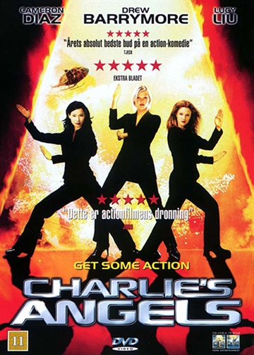 Charlie's Angels (2000) [DVD]