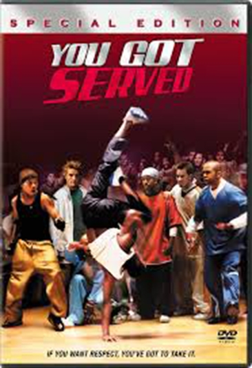 You Got Served (2004) [DVD]