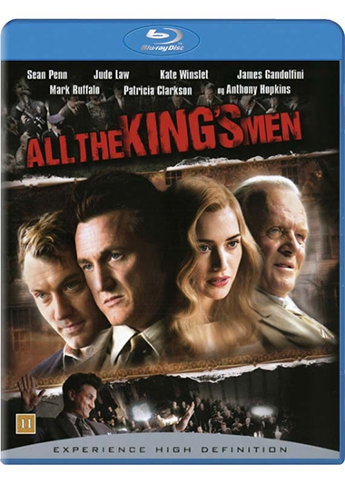 All the King\'s Men (2006) [BLU-RAY]