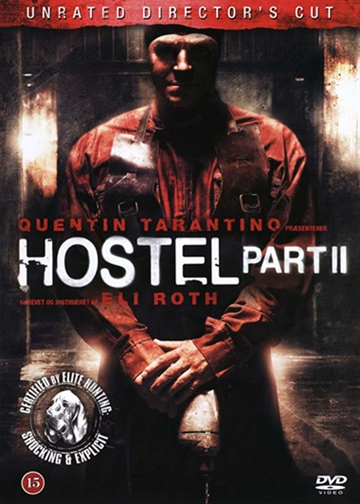 Hostel: Part II (2007) [DVD]