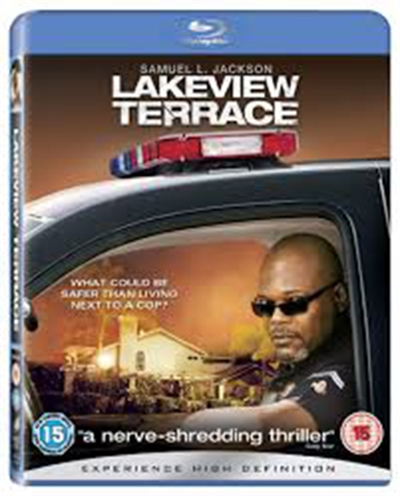 Lakeview Terrace (2008) [BLU-RAY]