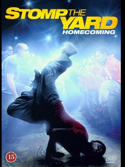 Stomp the Yard 2: Homecoming (2010) [DVD]