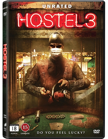 Hostel: Part III (2011) [DVD]