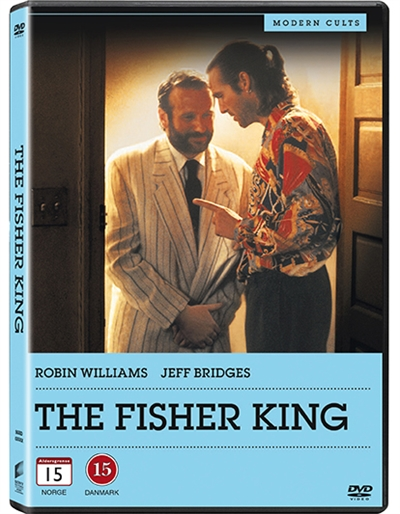 FISHER KING, THE [DVD]