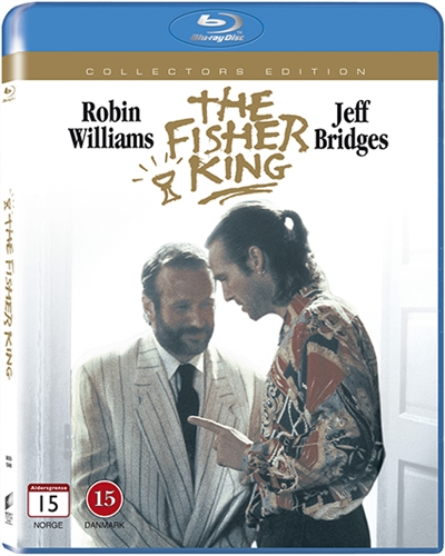 FISHER KING, THE [BLU-RAY]