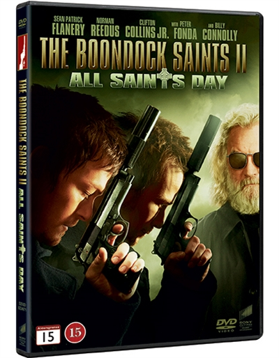BOONDOCK SAINTS 2, THE - ALL SAINTS DAY [DVD]