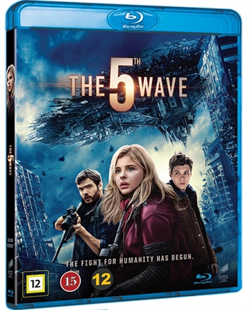 5TH WAVE, THE [BLU-RAY]