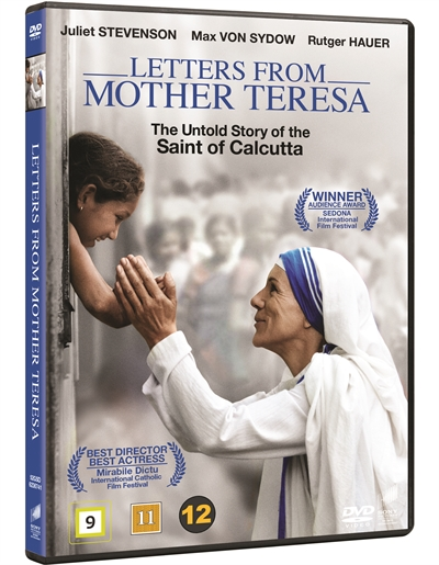LETTERS FROM MOTHER TERESA [DVD]
