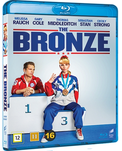 BRONZE, THE [BLU-RAY]