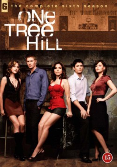 ONE TREE HILL - SEASON 6 [DVD]