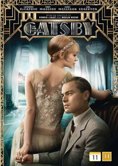 GREAT GATSBY, THE [DVD]