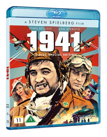 1941 - EXTENDED [BLU-RAY]