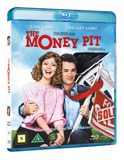 MONEY PIT, THE [BLU-RAY]