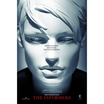 The Informers (2008) [DVD]