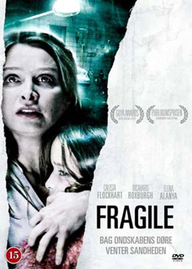 Fragile (2005) [DVD]