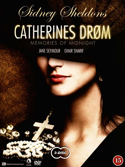 Catherines Drøm (1991) [DVD]