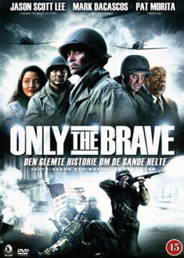 Only the Brave (2006) [DVD]