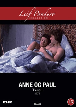Anne og Paul (1975) [DVD]