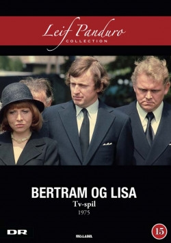 Bertram og Lisa (1975) [DVD]