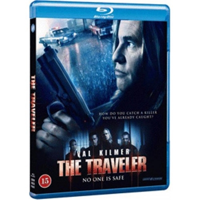 The Traveler (2010) [BLU-RAY]