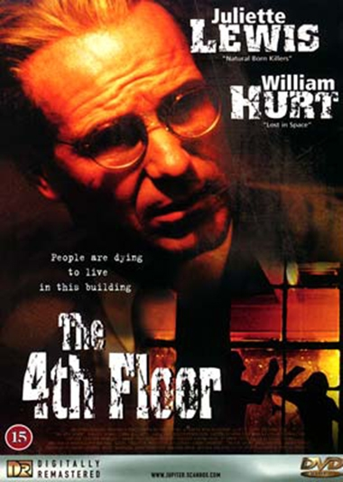 The 4th Floor (1999) [DVD]