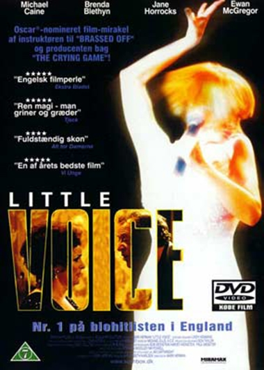 Little Voice (1998) [DVD]