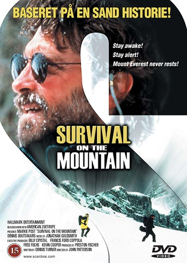Survival on the Mountain (1997) [DVD]