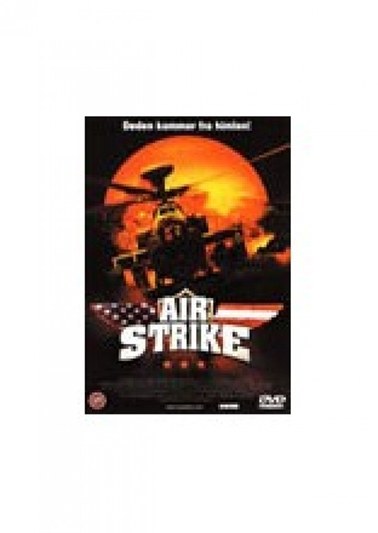 Air Strike (2004) [DVD]