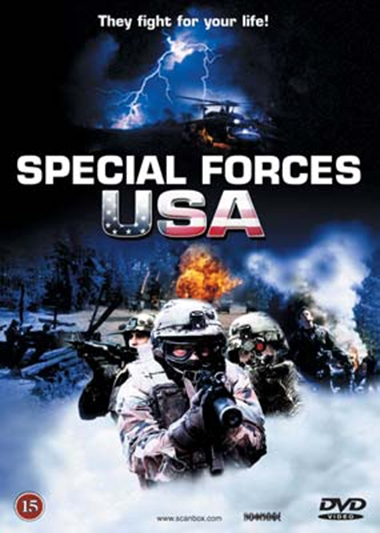 Special Forces (2003) [DVD]