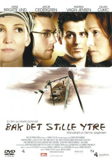 Bag det stille ydre (2005) [DVD]