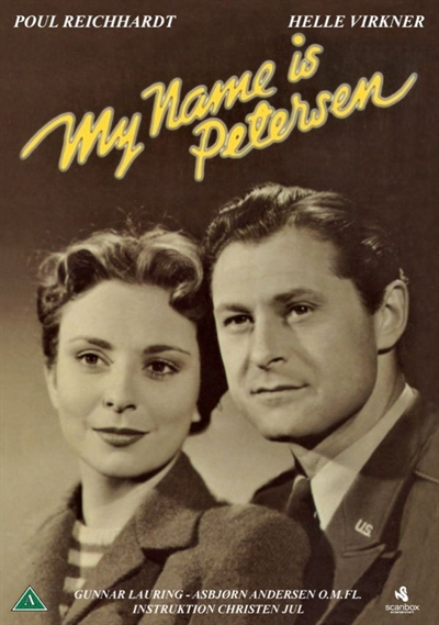My Name Is Petersen (1947) [DVD]